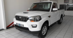 Mahindra Scorpio Pik-Up S6